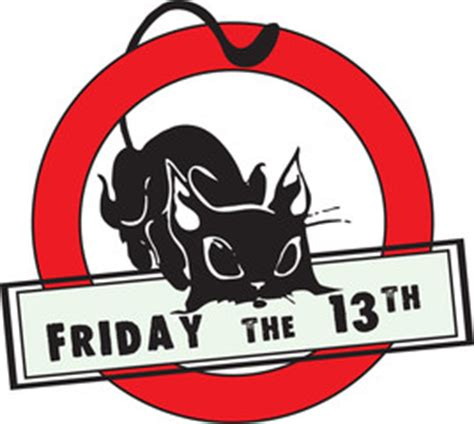 friday 13th clipart friday photos royalty free images graphics vectors