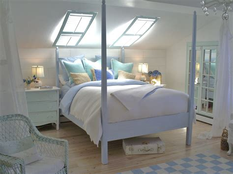 Idea #1--upstairs Master Bedroom And