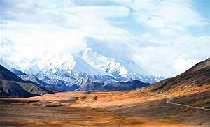 Alaskan Parks Escorted Tour 8 Day Budget Minded See It