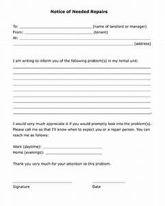 20 best useful legal forms and letters free printable pdf With property management forms and letters