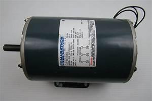 Marathon Electric Motor 200