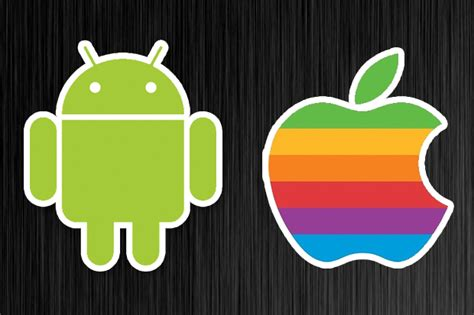 apple on android apple top smartphone maker android top os the american