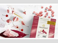 Barry Callebaut introduces Ruby chocolate for Belgian