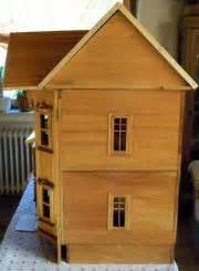 Viktorianisches Haus Kaufen : gro es 3 st ckiges viktorianisches puppenhaus aus holz in koblenz kaufen und verkaufen ber ~ Indierocktalk.com Haus und Dekorationen