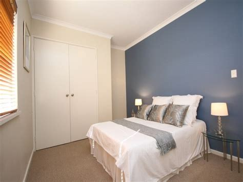 Bedroom Feature Walls by 22 Spectacular Blue Feature Wall Bedroom Lentine Marine