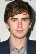 Freddie Highmore Pictures and Photos | Fandango