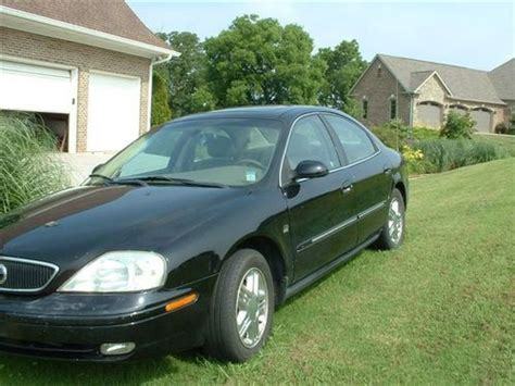 Sell Used Mercury Sable 2003 Ls Premium Sedan V6 In