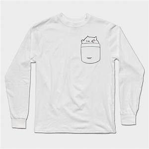 Bongo Size Chart Bongo Cat Pocket T Bongo Cat Long Sleeve T Shirt