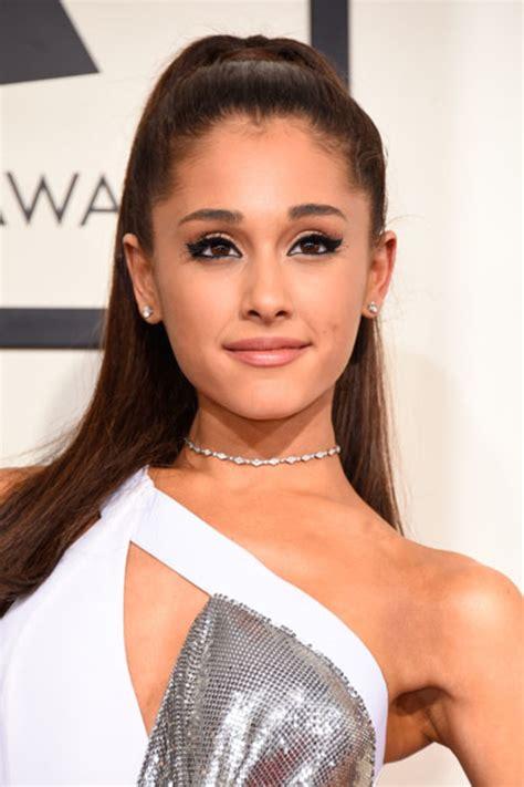 Ariana Grande Beauty Evolution Her Best Hair Makeup