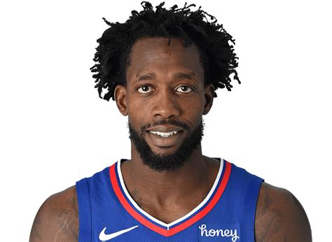 After giving credit to the lakers team as a whole for coming out. Patrick Beverley | NBA.com