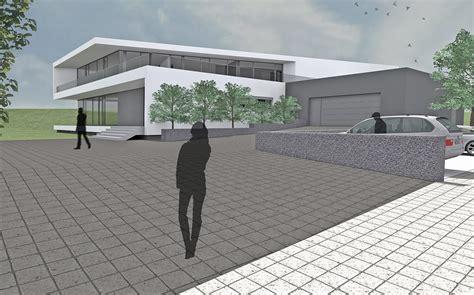 Moderne Architektur Bei Designscape  Unser Neues