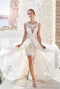 eddy k dreams 2018 wedding dresses short wedding With short dresses for wedding