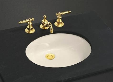 Caxton Sink K 2210 by Kohler K 2210 47 P Caxton 17 Quot X 14 Quot Mount Bathroom