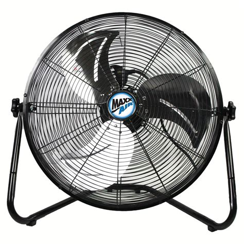 20 inch floor fan 20 inch high velocity floor fan