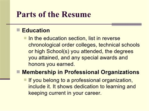What To Write In The Objective Part Of A Resume by Searching 101 Resume And Cover Letter