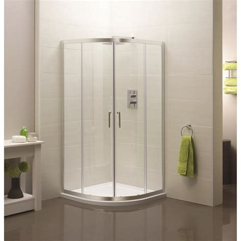 Curved Shower Door by Sommer Shower Enclosures Door Curved Quadrant