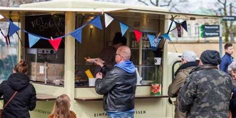 Food Truck Hannover by Food Truck Festival In Herrenhausen