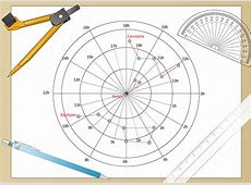 How to Make and Use Star Charts 10 Steps with Pictures