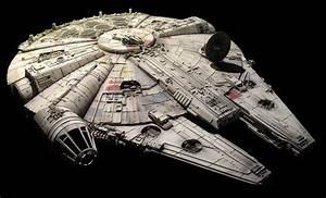 Faucon Millenium Star Wars : pi ata star wars faucon millenium pour f te d 39 anniversaire ~ Melissatoandfro.com Idées de Décoration