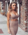 49 hot photos of Amber Nichole Miller that will make you ...
