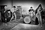 San Antonio Punk Rock Band Death Cult Drops New Live Tape ...