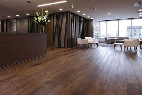 Benefits of Engineered Wood Flooring