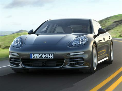 porsche sedan 2015 2015 porsche panamera price photos reviews features
