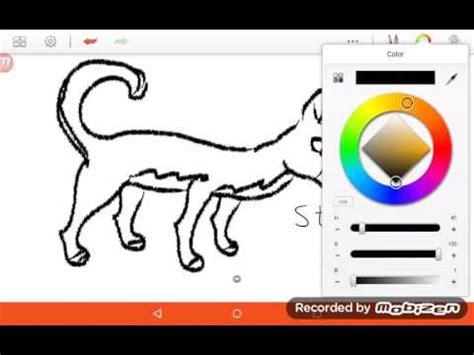 draw stampy cat youtube