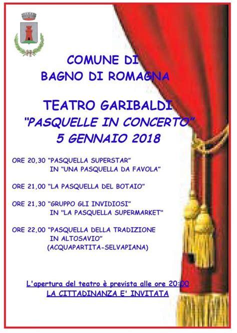 Eventi Bagno Di Romagna Le Pasquelle A Bagno Di Romagna 2018 Fc Emilia