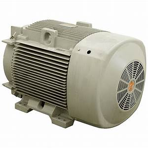 50 Hp 1785 Rpm Ge 3ph Motor