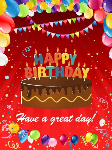 happy birthday candle card birthday greeting cards