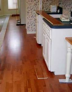 installing hardwood over vinyl vct tiles With vinyl over hardwood floor