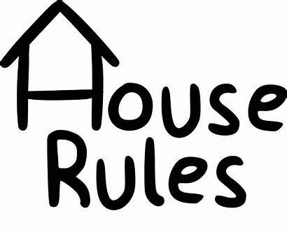 Rules Meetings Matter Don Rule Playing Children