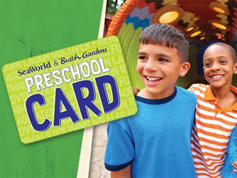 free preschool card busch gardens tampa bay 574 | 2018 buschgardenstampabay bg sw preschoolcard 500x375