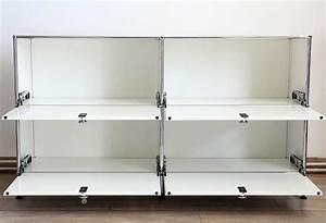 Usm Haller Sideboard Weiß : aktenschrank sideboard usm haller 160517 01 abatrans ~ Orissabook.com Haus und Dekorationen