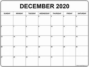 Islamic Calendar 2020 Printable Year Calendar