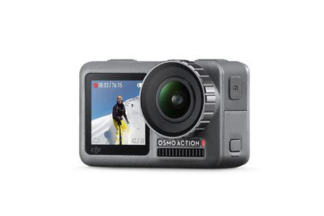 dji guns  gopro  waterproof hdr enabled osmo action camera appleinsider