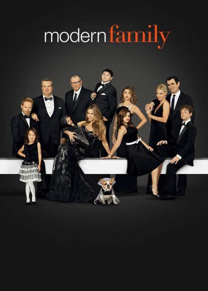 modern family season 6 on saatavilla netflix suomi