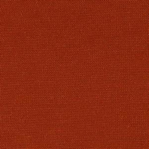 Stretch Hatchi Sweater Knit Burnt Orange - Discount
