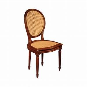 Chaise Louis Xvi : chaise rh non style louis xvi louis xvi ateliers allot ~ Teatrodelosmanantiales.com Idées de Décoration