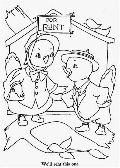 Coloring Pages Fashioned Yeller Clipart Popular Library