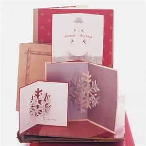 Pop Up Weihnachtskarten : weihnachtskarten selber basteln 55 originelle ideen ~ Frokenaadalensverden.com Haus und Dekorationen