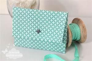 Petit Cadeau à Faire En Couture : pochette origami en vid o pop couture ~ Melissatoandfro.com Idées de Décoration