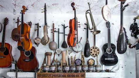 Timpani adalah alat musik ritmis modern yang terbuat dari fiber cekung dan kulit hewan sebagai membrannya. Alat Musik Ritmis adalah Instrumen Penyempurna, Kenali ...