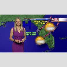 Action Weather Forecast Youtube