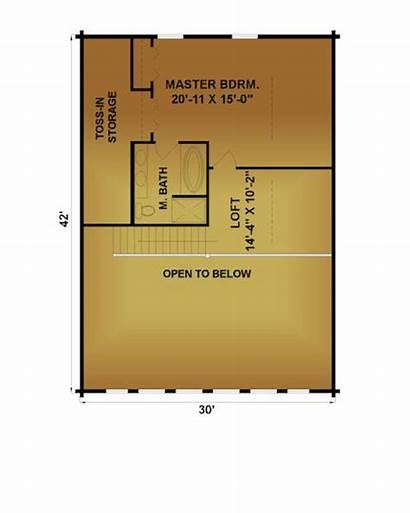 Arrowhead Floor Plans 2nd Mountain