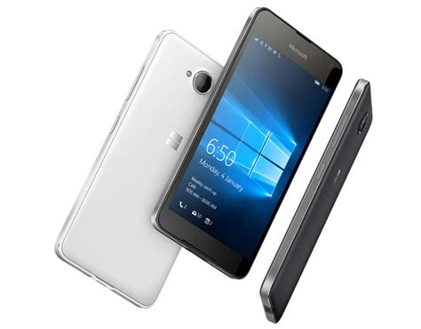 Microsoft Lumia 650 Price Review, Specifications Features