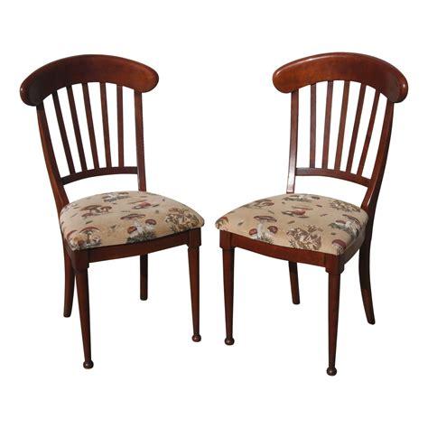 chaises merisier 30 merveilleux chaise en tissu pas cher xzw1 armoires de