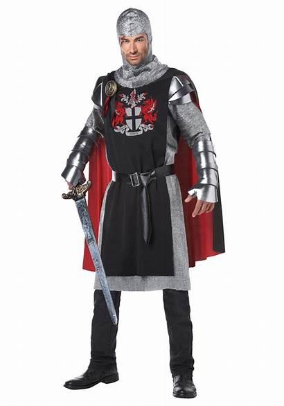 Medieval Knight Costume Adult