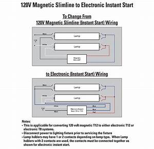 T8 Dimming Ballast Wiring Diagrams T8 Light Fixture Wiring Diagram Wiring Diagram